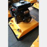 Compressor C-120 da placa com gasolina Engineey20 do pisco de peito vermelho