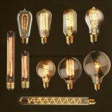 luces decorativas LED decorativa lámpara de bombillas LED bulbsNew manchado moderno de cristal de la lámpara E27 LED de la lámpara artificial Pintado