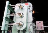 3台のローラーのゴム製カレンダ機械3ロールスロイスのカレンダEquipmentxy-1730