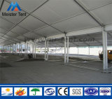 Tent van de Partij van de Markttent van de Gebeurtenis van het Huwelijk van de luxe de Grote Openlucht met Decoratie
