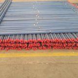 55simnmo高品質のドリル棒/石鉱山のドリル棒
