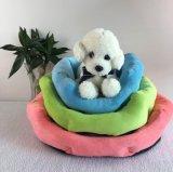온난한 애완 동물 집고양이 개는 애완 동물 매트 강아지 애완 동물 침대 방석 개집을 공급한다