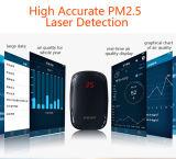 Vsonの新しい空気塵のメートルのLasorセンサーPm2.5の探知器