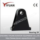 Nuovo aeratore della rotella di pala di alta efficienza 0.75kw di disegno Yhg-1002