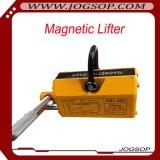 Imán de elevación del levantador de 400 kilogramos del alzamiento resistente magnético de acero de la grúa