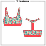 Últimas Design Atacado Woman Yoga Sports Bra Set