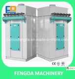 Alto colector de polvo cuadrado eficiente del pulso (TBLMFa32) para la máquina de la limpieza de la alimentación