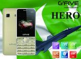 Gfive Held-Merkmals-Telefon mit FCC, Cer, 3c