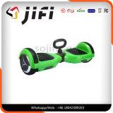 Scooter électrique de roues duelles avec l'éclairage LED et le Bluetooth