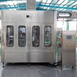 Máquina de engarrafamento automática da água para a linha de produção completa