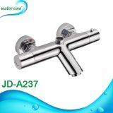 Conjuntos de la ducha del control de la temperatura de la válvula termostática del cuarto de baño