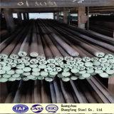 Acciaio di barra freddo dell'acciaio da utensili del lavoro DC53/SKD11/D2/1.2379