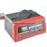 cargadores de batería de coche 12V y aumentador de presión de batería 50A