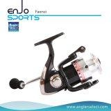 Carretel de giro seleto de Faenzi do pescador todo o equipamento de pesca Rust-Proof dos rolamentos de esferas de Hpb da água (fresca & sal) (Faenzi 10H)