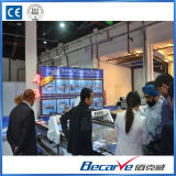 나무를 위한 조각 기계 CNC 대패 공장 가격 3.0kw