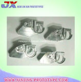 CNC van de Verwerking van het metaal de Delen van het Malen van de Hoge Precisie