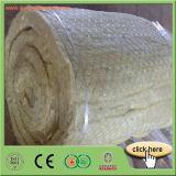 Manta de las lanas de roca del aislante termal para la azotea y la pared