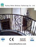 Rete fissa d'acciaio di obbligazione per il balcone con l'alta qualità