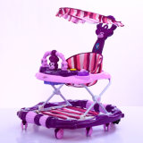 2017 New Fashion Multifunction Baby Walker Music Baby Walker