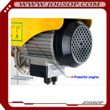 Mini élévateur électrique de PA500 12-25m