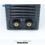 Сварочный аппарат аппарата для дуговой сварки MIG TIG инвертора Makute портативный IGBT