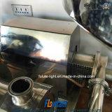 Essbare leistungsfähige Puder-Flüssigkeit-Emulgierung/Homogenisierung/, die Mischer dosiert