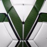Buena grano Grip Superficie áspera de la universidad del balón de fútbol