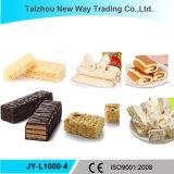 Машина автоматической еды подавая и упаковывая для шоколада/конфеты