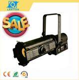 Lumière de haute qualité d'étape de profil du studio DEL de 150W CRI90