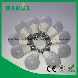 Фабрика 5W охлаждает белый шарик освещения СИД