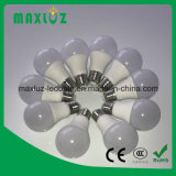 La fábrica 5W refresca la bombilla blanca del LED