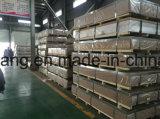 Lega di alluminio T6 6061 6063 strato di alluminio spesso del piatto 3mm della lega di alluminio