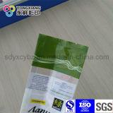 Sacchetto laterale di imballaggio di plastica dell'alimento del rinforzo per le tagliatelle