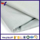 Tessuto antistatico delle azione CVC del tessuto della saia per Workwear