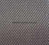 Tela de acoplamiento del poliester para las zapatillas de deporte con buena permeabilidad del aire