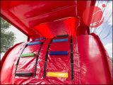 Casa Bouncy T1-902 de Brandweer do mini funcionamento 2017 o mais novo