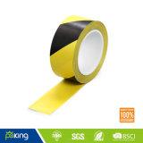 Fita de advertência Fineline do PVC da segurança de estrada para linhas subterrâneas