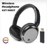 86MHz auricular sin hilos con el transmisor del USB para la TV, la computadora y el teléfono móvil etc
