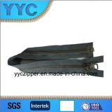 Zipper da extremidade aberta do Zipper do metal 10# para o vestuário