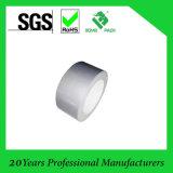 防水48mmの幅の銀の布ダクトテープを詰めるカートン