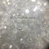 판매 합성 물질 다이아몬드를 위한 자르지 않는 천연 다이아몬드