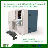 23 Parameter u. intelligentes automatisiertes Analysegerät `Mslab21plus a der Hämatologie-3-Diff