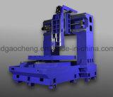 1200mm x 1000mm doppelte Spalte CNC-Fräsmaschine Mittel-GS-E1210