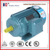 Induktions-Elektromotor der hohen Leistungsfähigkeits-Ie2 Ie3 (YE2/YE3-112M-4)
