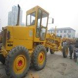 Origine dal macchinario di costruzione utilizzato KOMATSU del selezionatore di Moto della rotella Gd511 del Giappone