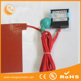 calefator de água médico elétrico flexível da indução da borracha de silicone 220V