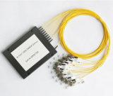 module dense du multiplexeur DWDM de Division de longueur d'onde de 100g 16CH