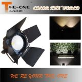 High Power 200W COB LED Studio PAR Can