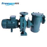 Freesea Roheisen-Swimmingpool-Wasser-Pumpen-Gerät