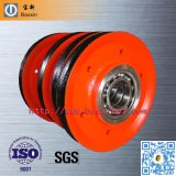 S355低炭素鋼鉄プーリー